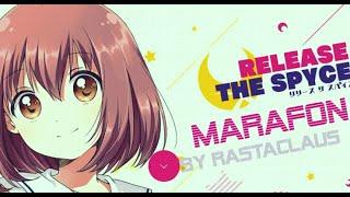 Освобождение шпионов   AnimeVost   1-12 из 12   Марафон   Orru