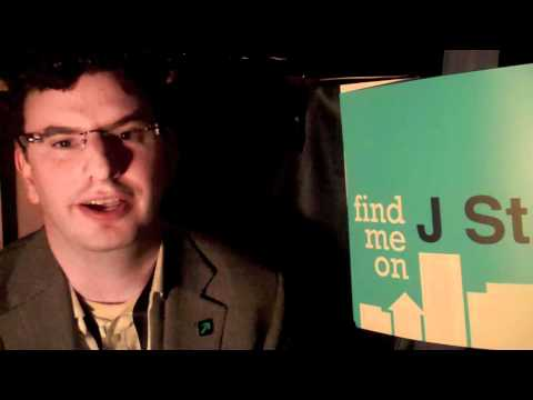 Meet Me on J Street: Matthew Mayers