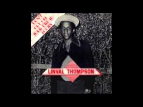 Linval Thompson - Don't Cut Off Your Dreadlocks (Full Album)