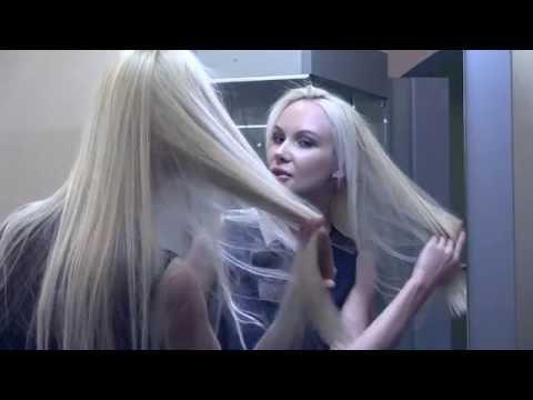 Как моментально восстановить поврежденные волосы