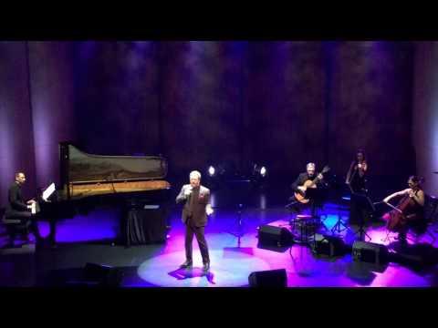 Gino Quilico Sings Leonard Cohen, Hallelujah