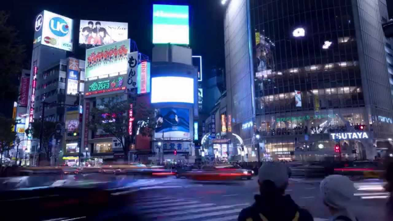 tokyo time lapse video beautiful time lapse video s of tokyo rh youtube com time in osaka japan right now time in osaka japan right now