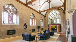 Imagine Living in this Grand \u0026 Quirky Church Conversion | House Tour | Fine \u0026 Country Ribble Valley