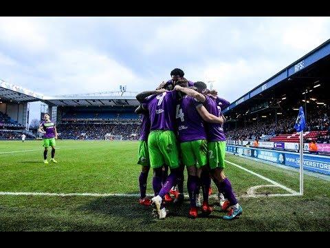 Highlights   Blackburn Rovers 0-1 Bristol City