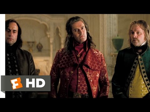 Stardust (1/8) Movie CLIP - The Matter of Succession (2007) HD