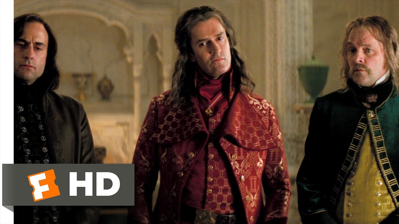 Download Stardust (1/8) Movie CLIP - The Matter of Succession (2007) HD