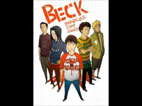 BECK   Mongolian Chop Squad   Original Soundtrack   16   My World Down The Dying Breed