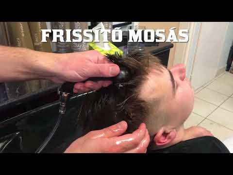 Stílus szalon - barber fodrászat