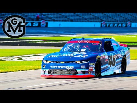 Gas Monkey - Trackside For NASCAR's Final 2017 Weekend At Texas Motor Speedway