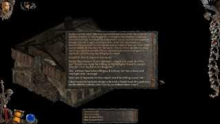 Trothorn, the Innkeep! Deadlinux is.... the Inquisitor   Ep 4