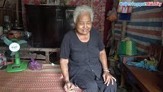 Quà Chị Lan và Anh Herman Huynh gửi tặng người nghèo   Cuộc Sống Quê Miền Tây 8/12/2018