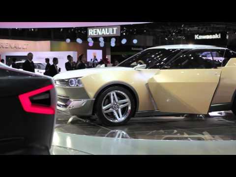 2014 Nissan IDx Concepts - 2013 Tokyo Motor Show