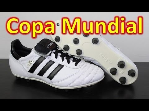 adidas copa mundial white limited edition for sale