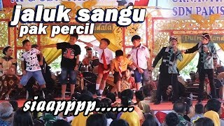 Download Video baris ben di sangoni  cak percil SDN2 PAKISAJI  15 juni 2019 MP3 3GP MP4