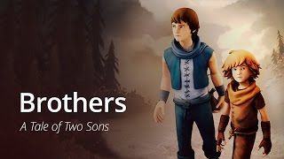 Обзор Brothers: A Tale of Two Sons