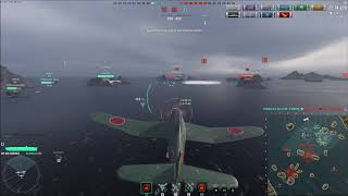 CV Rework 0.8.11 | Shokaku | Victory from the Jaws of Defeat