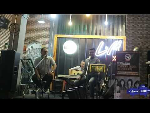 ADERA - LEBIH INDAH (COVER BY MW PROJECT)