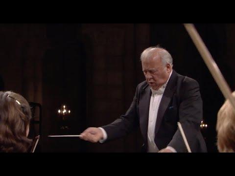 Gustav Mahler:Symphony No. 2 (excerpt)
