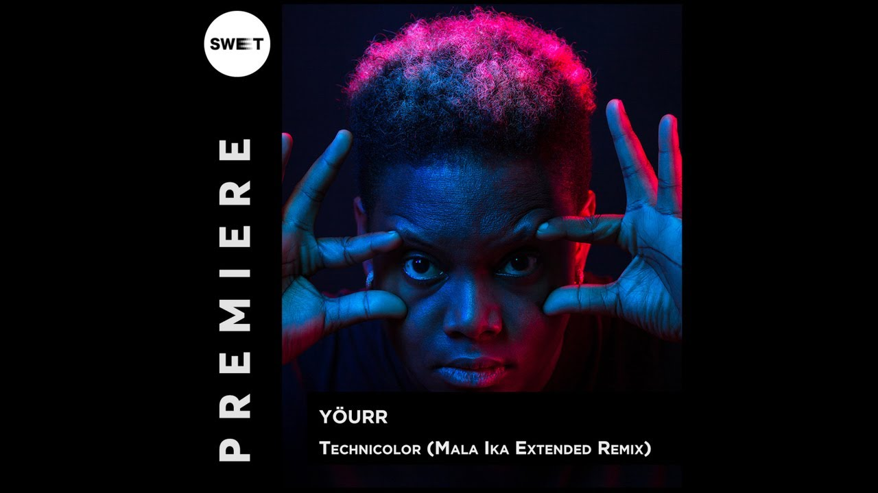 Download PREMIERE : Yourr - Technicolor (Mala Ika Extended Remix) [Songspire Records]