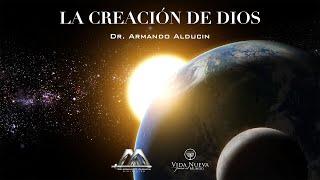 """""""La eternidad de Dios"""" # 01 Serie """"La Creación de Dios"""""""
