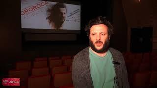 """Bogdan Dumitrache despre """"Pororoca"""""""