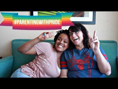 I'm a Transgender Mom  ParentingWithPride