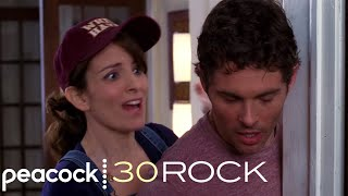 30 Rock - Liz and Criss' Gay Porno Roleplay