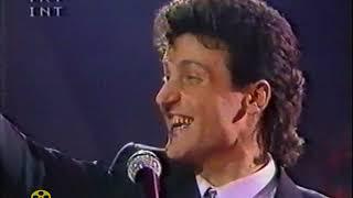 Sinan Özen - Gökkuşağı 1992 (Video Klip) TRT INT