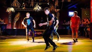 Break dance, танец - брейк данс обучение breaking
