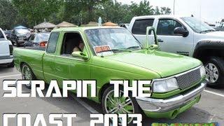 Scrapin