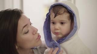 1,5 Yaş Bebeğin Akşam Rutini | Baby's Evening Routine | Acemi Anne | VLOG