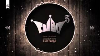 Ao Cubo - Edvaldo a Origem (Áudio Capa)