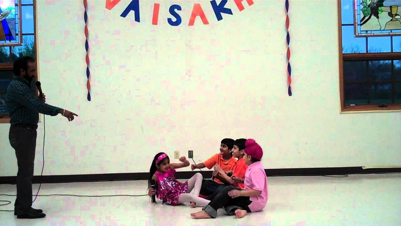essay on baisakhi in hindi