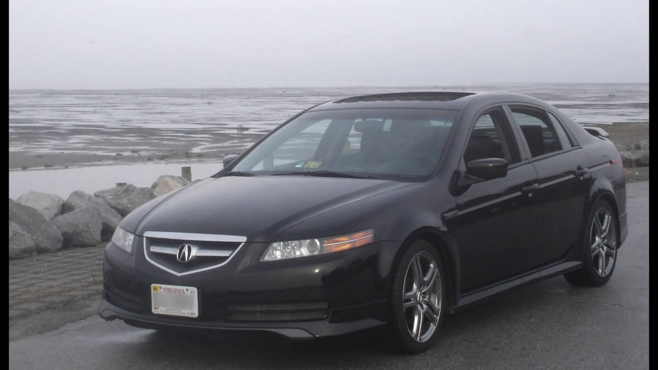 Acura TL Parasitic Battery Drain Troubleshooting