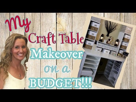 my-craft-table-makeover-on-a-budget-|-diy-craft-table-|-michael's-craft-desk