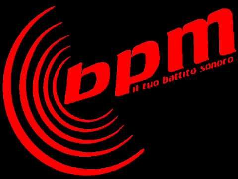 Massimo Raga @ BPM RADIO - dj-set #06# (electro house, minimal, progressive, techno Detroit)