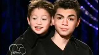 Indul a risza! Promo-Disney Channel Hungary.flv