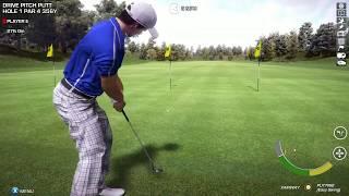 #1 Jack Nicklaus Perfect Golf | 18 holes / wgt golf online golf stuff RAW FOOTAGE