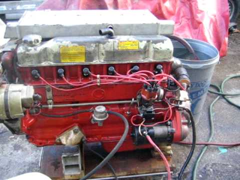 volvo penta aq 170 probelauf avi youtube rh youtube com Volvo Manual Jpg Volvo Factory Service Manuals