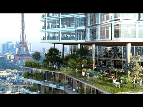 La Tour Montparnasse va changer de visage