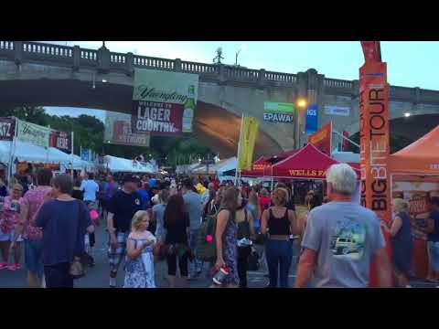 Pennsylvania Bethlehem Musikfest 2017 ペンシルベニア ベスレヘム ミュージックフェスト 2017