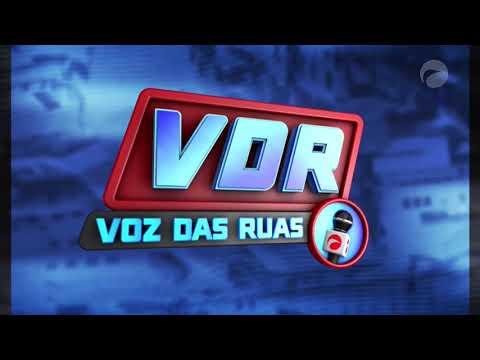 Voz Das Ruas | (16/04/2021)