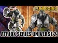 UNBOXING #47 ?? | ATRIOX | UNIVERSE SERIES 2