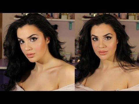 victoria's-secret-inspired-make-up