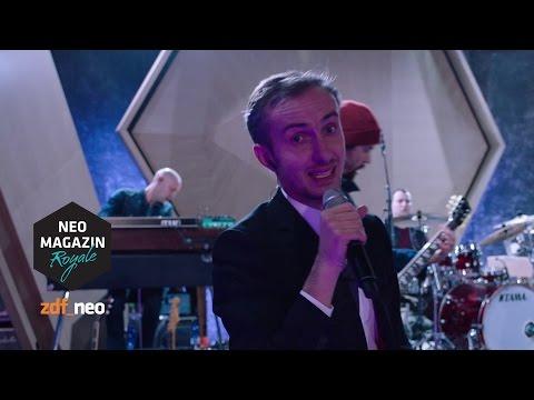 Die ganz, ganz große Show   NEO MAGAZIN ROYALE mit Jan Böhmermann - ZDFneo