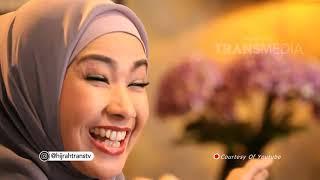 HIJRAH - Hijrahnya Seorang Miss Universe Indonesia (12/9/18) Part 3