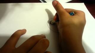 Kaylene How to Draw a Picture