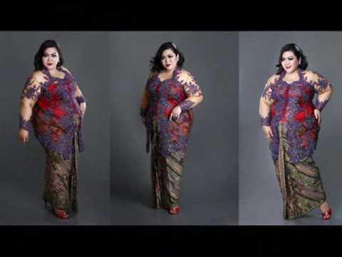 Tips Memilih Baju Wanita Gemuk Agar Terlihat Cantik Dan Langsing