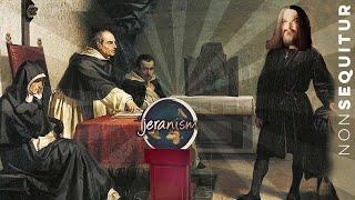 Aron Ra & Jeranism: Battlefield Flat Earth Discussion