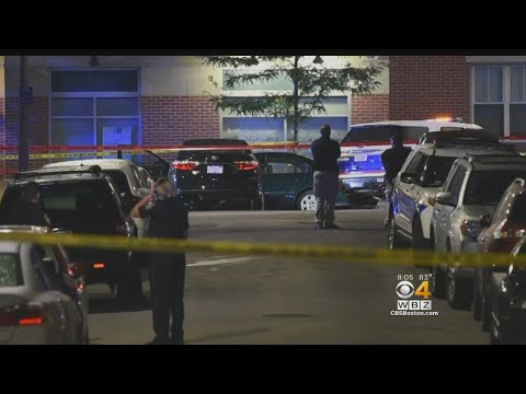 Man Found Stabbed In Car In Roxbury